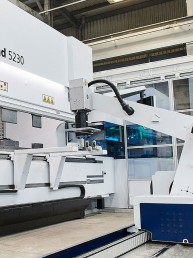 newfield, fabrications, press, brake, cnc, robot, forming, possibilities