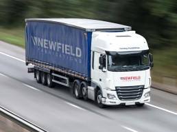 logistics, newfield, fabrication