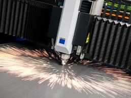 CNC Laster Cutting